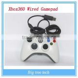 High quatity! Useful Wired USB Game Controller Joystick Gamepad For PC Laptop Computer For wired gamepad