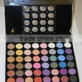 10 years' experience cosmetic manufacture eye shadow palette