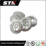 Custom made hot pressing molded industrial rubber parts                                                                         Quality Choice