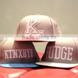 Custom Snapback Hats, High Quality Plain Snapback Caps, 3D Embroidered Caps or Printed Hats