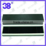 2013 new design lovely small mirrored jewelry box/black jewelry boxes