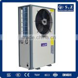 Factory make high quality heat pump swimming pool heaters