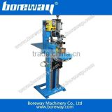China manufacturer supply diameter 240mm to 1400mm diamond blade brazing machine