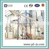 high efficient low cost poultry feed pellet production line manufacturer--Liyang Yuda Machinery