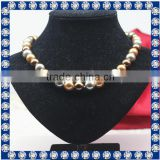 beautiful elegant nice pearl shell necklace wholesale