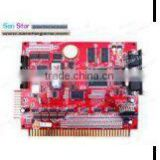 casino machine board slot multi game PCB multi game red 7