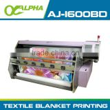 1.6m direct to garment printer textile printer