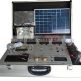 Solar teaching experiment kit educational training equipment