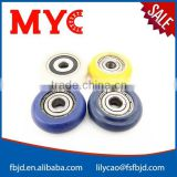 plastic coated ball bearing 625
