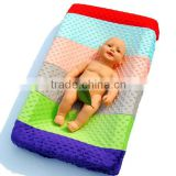 Soft and Comfortable 13% Off Infant Changing Table Pad Cover for Baby Gifts