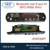 Audio amplifier usb fm radio bluetooth mp3 player module