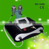 Salon 2014 Hot Selling Multifunction Beauty Equipment Portable Fraxel Laser Machine Skin Lifting
