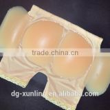 new design silicone woman buttock hip pad