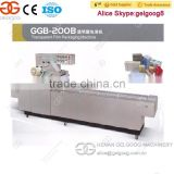 Automatic Cigarette Cellophane Over-Wrapping Machine Transparent Film Packing Machine price
