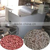Automatic nut bar cutting machine/ peanut strip cutting machine/ nut strip cutter 008613703827012