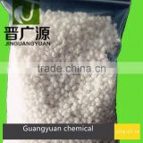 white granular chemical fertilizer calcium magnesium nitrate for vegetable /fruits crops