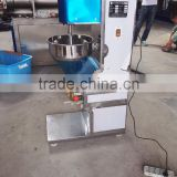 hot selling fish meat ball grill machine manufacturer