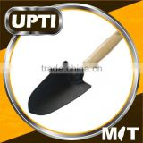 Garden Trowel with Rubber Wood Handle