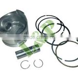 GX200 Piston Kit With Ring Sets 13101-ZL0-010 For Gasoline Tiller Parts Agricultural Equipment Parts L&P Parts