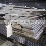 55CrMnA Spring Steel Hot Roll Square Flat Bar