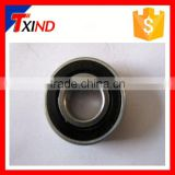 2rs and rs and zz seal thin wall bearing 6211 6208