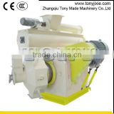 5-8t/h Large-scale farms feed pellet machine cotton seed hulls feed pellet mill