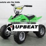 cheap 350w mini E-ATV four wheeler 24V electric quad bike