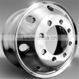 China good quality 16x12 wheels rims for truck