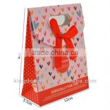 Butterfly Pendant Art Paper Gift Bags