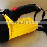 portable LED searchlight high bright light