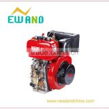 211cc small marine diesel engines vertical shaft single-cylinder portable diesel engine for sale