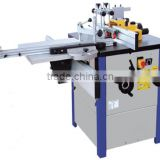 SF5110T European Quality CE spindle moulder with sliding table