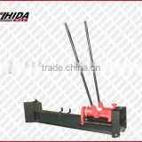 CE cetificated factory supply good quality log splitter for sale