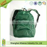 American apparel nylon cordura school bag / Laptop bags 2014 multi-function foldable backpack design school bags