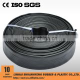 INQUIRY ABOUT PVC Lay Flat Hose water discharge hose for Agriculture farm/pvc flexible hose