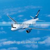 Quick air freight rates cheap air freight from Shenzhen to Thailand/Malaysia