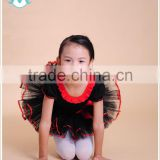 Tutu Dresses In Stock, Baby Girls Tutu Dresses With MOQ 4pcs, Kids Dance Dress