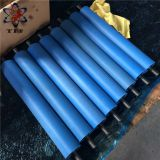 Highest Wear Resistance UHMWPE Trough Idler