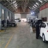 Automobile Car Showroom Factory
