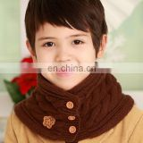 Children Knit Scarf Handmade Knitted Scarf Knitted Infinity Scarf