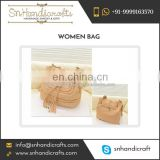 Genuine Trader Supplying Most Beautiful Women's Bag for Bulk Buying