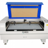 FRS-1610T Double Head CO2 Laser Cutting Machine