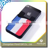 Promotional gifts mobile phone silicone business card wallet
