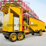 Low Noise Gold Mining Machinery 60 Tons No Chemical