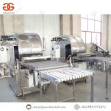 Ethiopian Injera Machine High Capacity 800mmdia Heating Cylinder