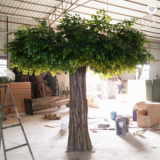 china supplier newest artificial ficus banyan tree for decoration
