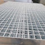 Steel Grating Factory