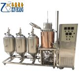30l 50l micro home brewing equipment 50l 100L micro home brewing system brewhouse equipment