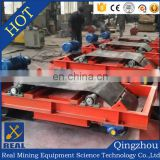 Series RCYD Permanent-Magnetic Self-Unload Iron Remover