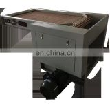 cotton fabric opener opening machine/ used waste textile cotton recycling machine